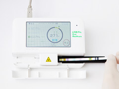 唾液検査システム(SMT)
