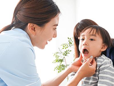 大人になっても健康な歯であり続けるために