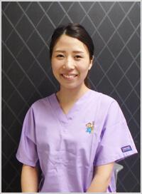 歯科医師 富永早紀
