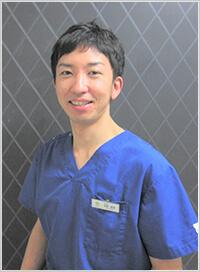 歯科医師 金澤康道
