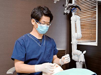 ウィズ歯科クリニックの入れ歯治療の特長