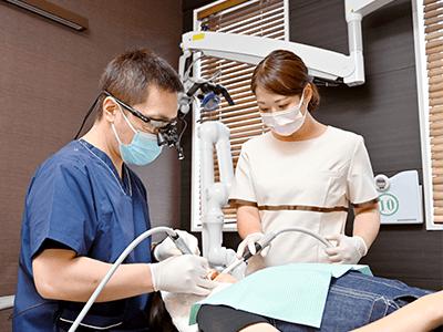 当院の治療