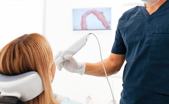 デジタル活用による患者様負担の軽減と効率化~デジタルインプラント治療~