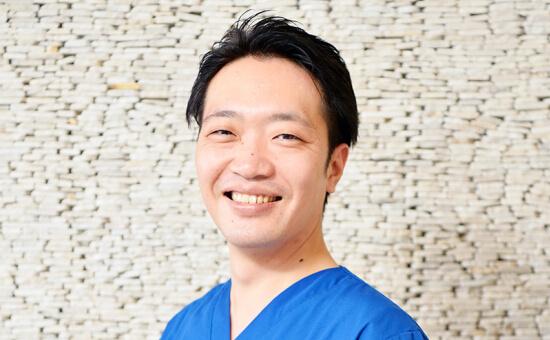 佐藤 啓/院長 審美歯科、補綴治療、インプラント
