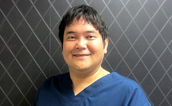 伊藤 康夫/一般歯科、歯周治療